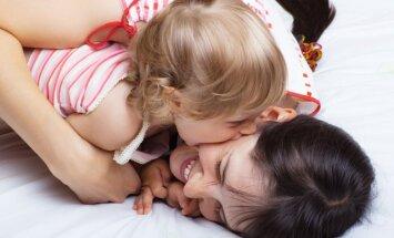Ja bērns kož, kost pretim? Audzināšanas piemēri ar pretēju efektu