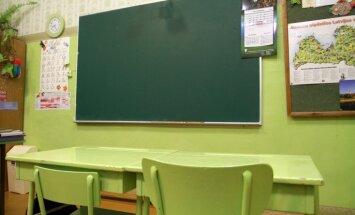 Pašvaldību vēlēšanās startēs 26 skolēni, vairāk nekā 120 bezdarbnieki un 55 mājsaimnieki