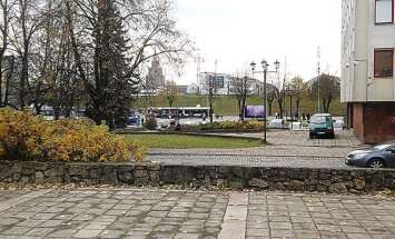 Dānijas prinča vizītes laikā Rīgā ierobežos satiksmi