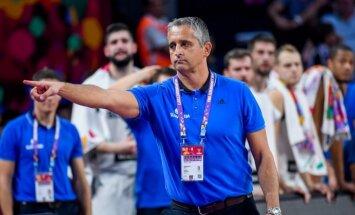 Slovēniju līdz triumfam aizvedušais Kokoškovs ieraksta savu vārdu NBA vēstures grāmatā