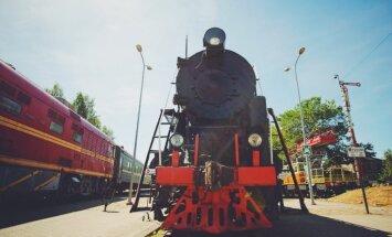 ВЭФ, Эренпрейс и узкоколейка: 12 объектов-заводов в Риге и вокруг, открытых для туристов на этих выходных