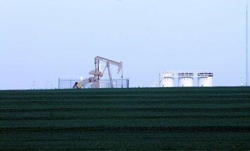 Нефть дорожает, выходя на уровень конца 2014 года