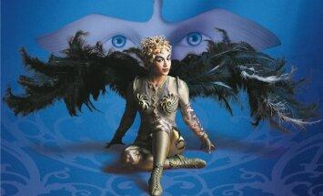 'Cirque du Soleil' šovs 'Alegría' piedzīvos pirmizrādi Latvijā