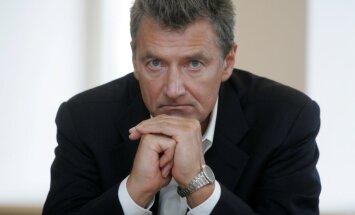 Latvijas Basketbola savienības jaunā prezidenta vēlēšanas notiks 2.februārī