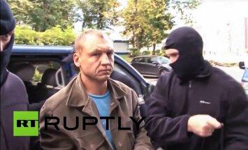 Ziemeļvalstis un Baltijas valstis pieprasa Krievijai atbrīvot Igaunijas policistu
