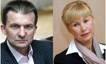 Vaškevičs, Vilkaste, Podsolnuhs un Kargins juniors – iespaidīgi Latvijas tiesu verdikti