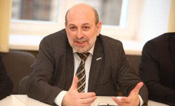 Cilevičs: Krimā krieviem nekas nedraudēja