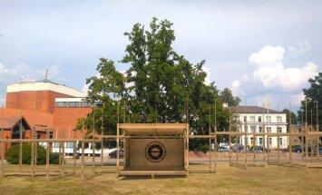 'Latvijas Goda aplis' viesosies Valmierā