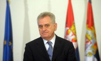 """Президент Сербии исключает прохождение """"Турецкого потока"""" по территории страны"""