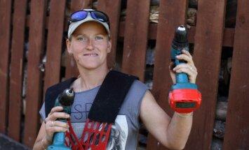 'Lauku sētas' Elīna: mans pienākums ir palikt savā zemē un cīnīties