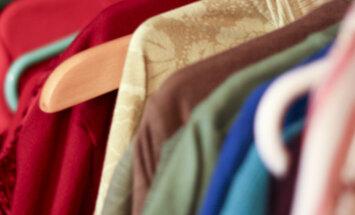 28,9% laukos dzīvojošo nevar atļauties bērniem iegādāties jaunas drēbes