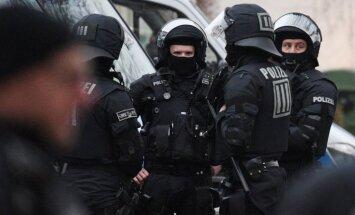 """""""Рейхсбюргеры"""" в ФРГ готовы к радикальному насилию"""