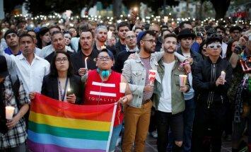 Совбез ООН назвал терактом стрельбу в гей-клубе в Орландо