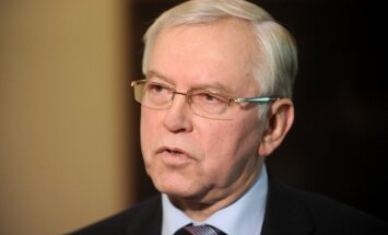Janvārī no Saeimas deputātiem lielākā alga izmaksāta Brigmanim - 3 398 eiro