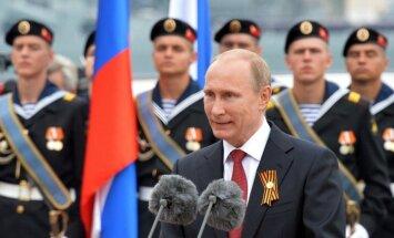 Путин снова объяснил, зачем Россия присоединила Крым