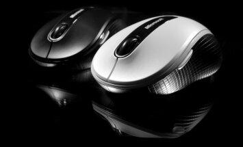 Hakeri brīdina par datoru uzlaušanas risku caur bezvadu datorpelēm
