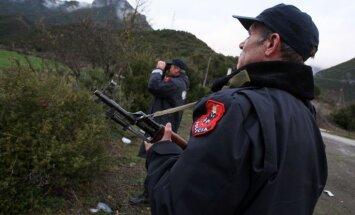 Reaģējot uz migrācijas izaicinājumiem, ES palīdzēs Albānijai sargāt robežu
