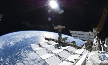 Igaunija kļūs par pilnvērtīgu Eiropas kosmosa aģentūras biedri