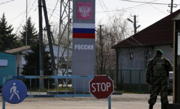 Граждане ЕС теперь не могут въехать в Россию через Беларусь