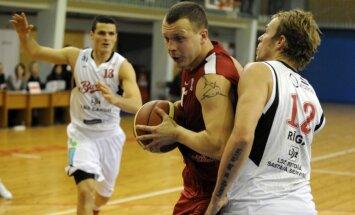 Aleksejevs atgriežas 'Jēkabpils' klubā; Plivda - LU