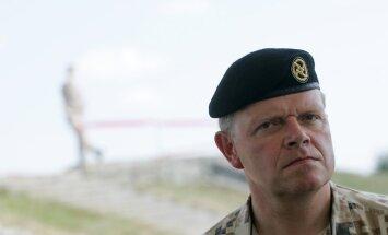 Латвия заманивает британских военнослужащих своим полигоном в Адажи