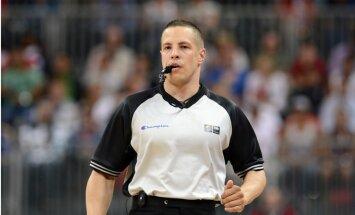 Latiševs tiesās Riodežaneiro olimpisko spēļu basketbola turnīru