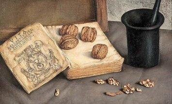 Izdota grāmata par noslēpumaino mākslinieci Līviju Endzelīnu
