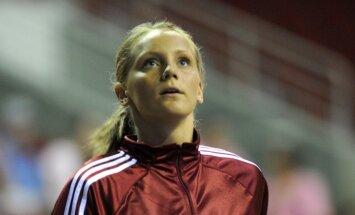 Latvijas 3x3 basketbolistes ar dramatisku zaudējumu sāk Eiropas kausa izcīņas kvalifikācijas turnīru
