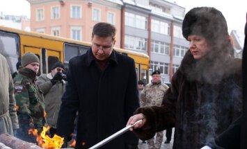 Костенецкая: баррикадные мероприятия с депутатами — это фарс