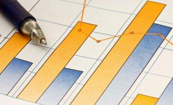 Šogad globālā ekonomika augs straujāk, nekā prognozēts iepriekš, uzskata SVF