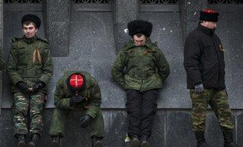 Krievijas politiķis rosina izveidot morāles policiju
