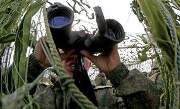 Maskavas militārais trumpis – Kaļiņingrada