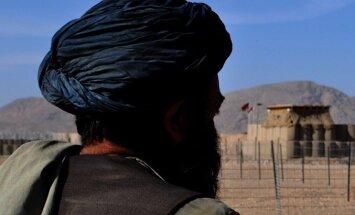 Ģenerālis: Vācija palīdzēja veidot Afganistānā nogalināmo talibu sarakstu