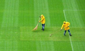 FIFA iesaka Krievijai uz Pasaules kausu piesaistīt vairāk brīvprātīgo-vīriešu