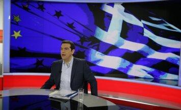 Referenduma 'jā' balsojums var novest līdz valdības krišanai, pieļauj Ciprs