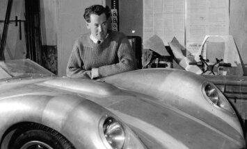 Miris britu F-1 dizaineris un leģendārās 'Lola' dibinātājs Ēriks Brodlijs