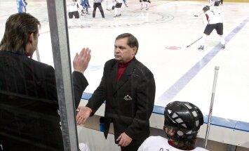 Latvijas hokeja izlase gatavošanos pasaules čempionātam sāks marta otrajā pusē