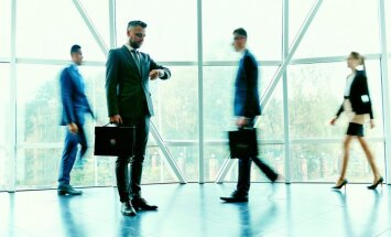 Где работают латвийцы: названы крупнейшие работодатели страны