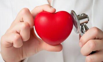 Жители Латвии старше 40 лет могут бесплатно проверить здоровье сердца у семейного врача