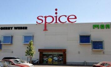 Tirdzniecības kompleksa 'Spice' īpašnieks tuvākajos gados investēs 145 miljonus eiro Rīgā un Tallinā