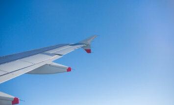 Dzērušam lidmašīnas pilotam Kanādā piespriests astoņus mēnešus ilgs cietumsods