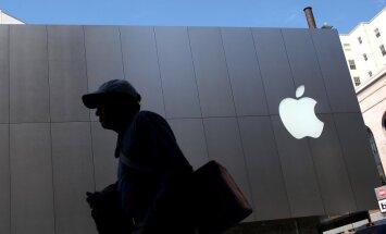 'Apple' patentē tehnoloģiju, kas neļaus filmēt koncertus ar viedtālruņiem