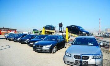 Latvijā izplatīts uzskats, ka mazlietota auto iegāde nav ar PVN apliekams darījums