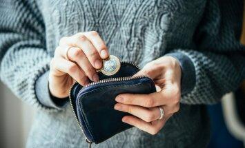 Minimālās algas aprēķināšanai no nākamā gada būs jauna kārtība