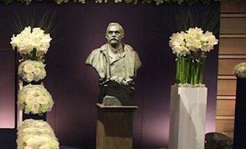 Māris Krūmiņš: Delikātais uzdevums - noteikt Nobela miera prēmijas laureātu