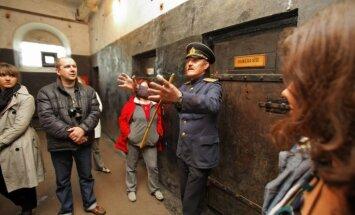 Karostā Muzeju naktī varēs izspēlēt militāras simulācijas