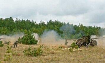 NBS sāks rezervistu militāro apmācību