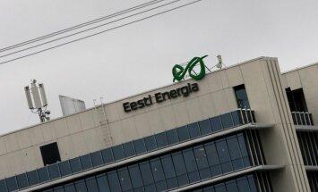 'Eesti Energia' pērn aizņēmusi 33% Baltijas tirgus; Latvijā nopelnīti 4,3 miljoni eiro