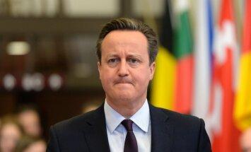 Lielbritānija nepievienosies ES patvēruma pieprasījumu izskatīšanas sistēmai