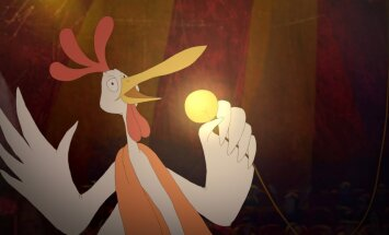 Latviešu animācijas filma pretendēs uz balvu Berlināles konkursā